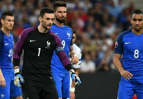 Why Lloris is France's Buffon