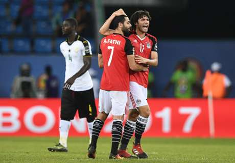 ICYMI AFCON Day 12