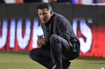 Juan Carlos Osorio: Mexico has 'right to dream' of World Cup success
