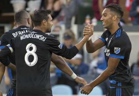 MLS Points: New era begins in San Jose