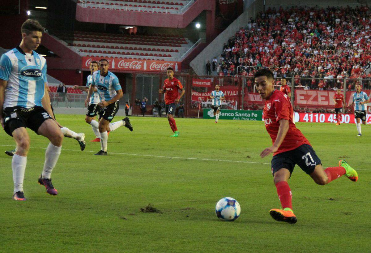 Independiente no cede a Barco para el Mundial