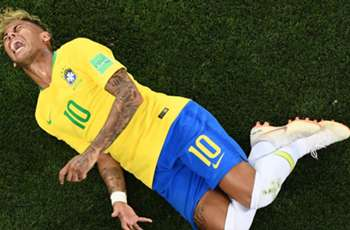 Switzerland give Neymar the rough treatment to frustrate Brazil