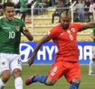 ตัวจริงสองเกมติด!คัมโปส พา โบลิเวีย 10คน เฉือน ชิลี 1-0
