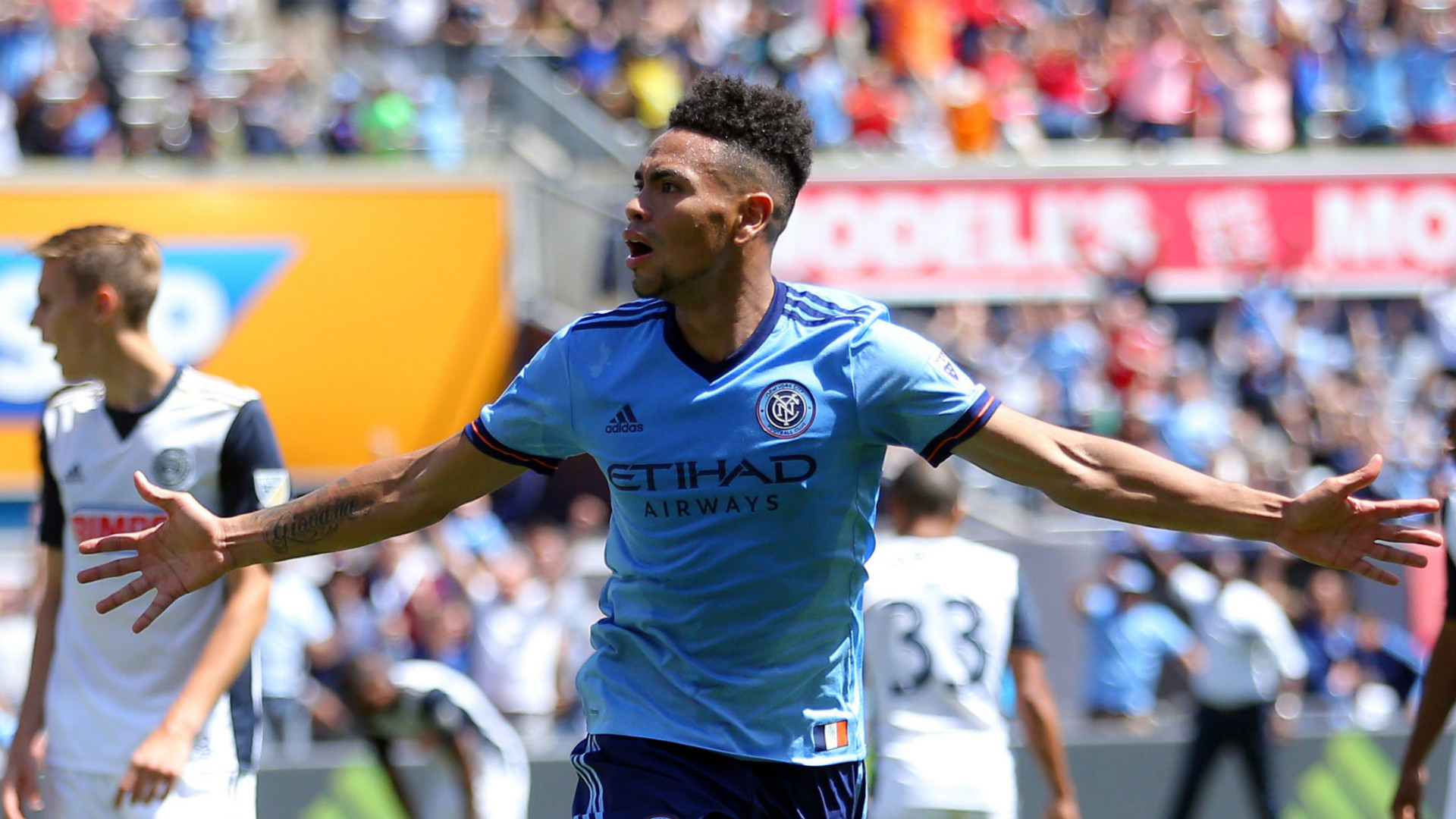 Alexander Callens New York City FC