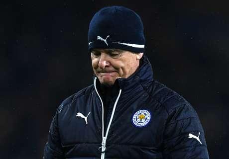 Lawan Millwall, Leicester Ganti 10 Pemain