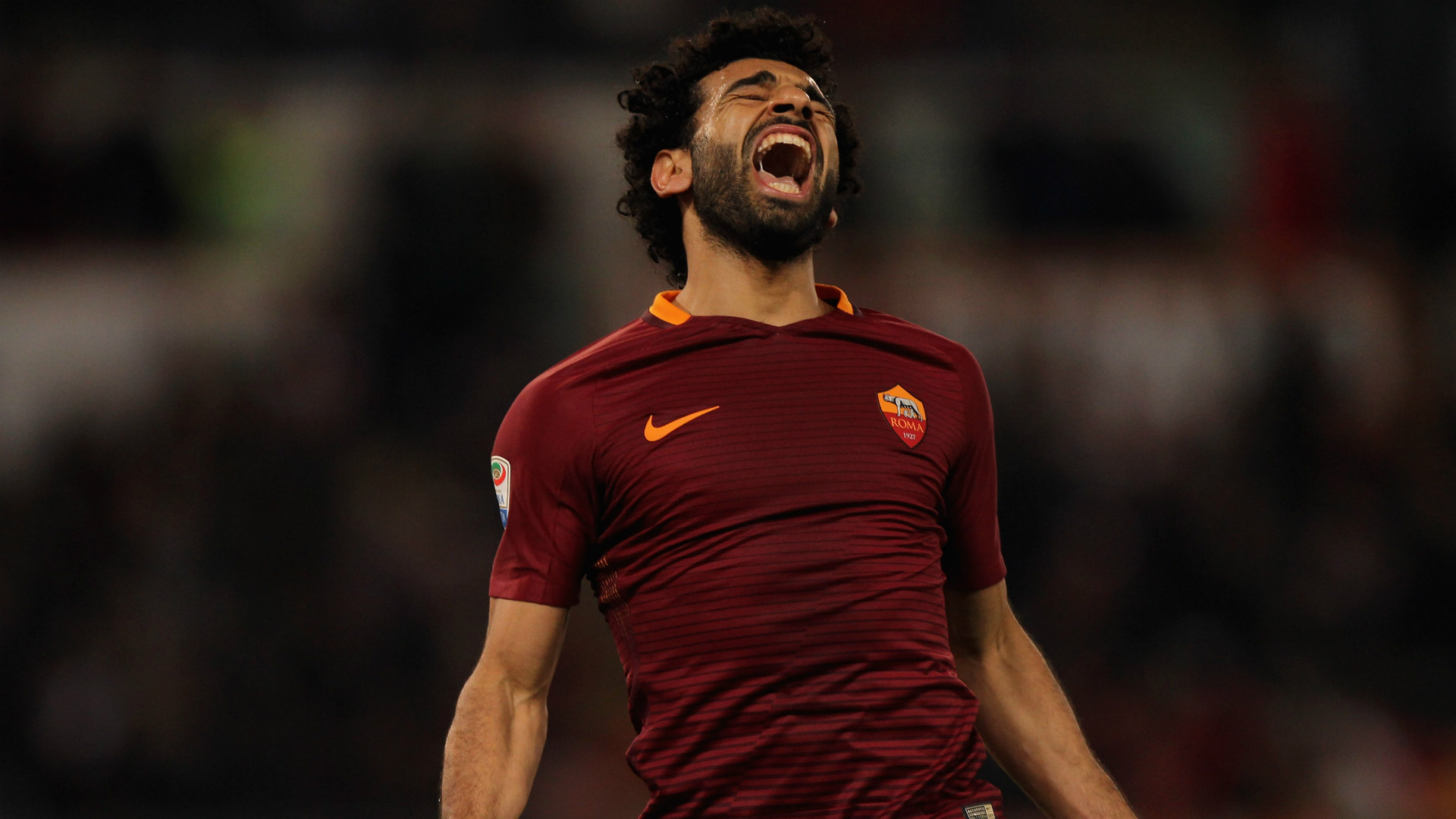 Egyptair let slip Liverpool target Mohamed Salah on way to England