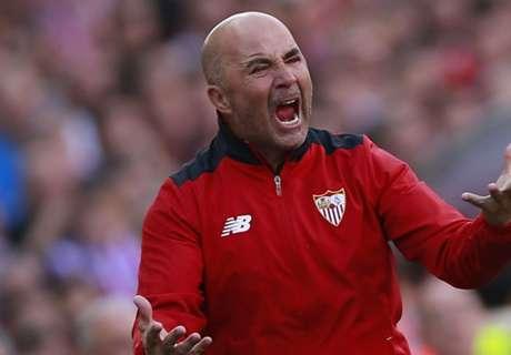 Sampaoli wird neuer Argentinien-Trainer