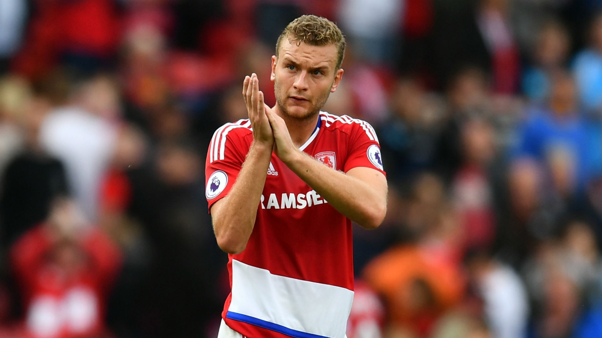 Ben Gibson Middlesbrough