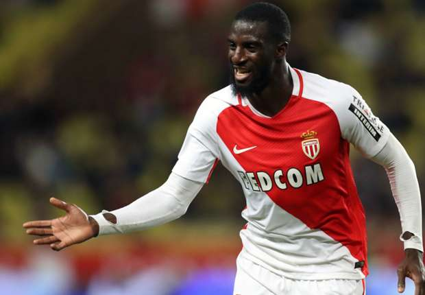 Bakayoko set for Chelsea medical as he closes on £35m move