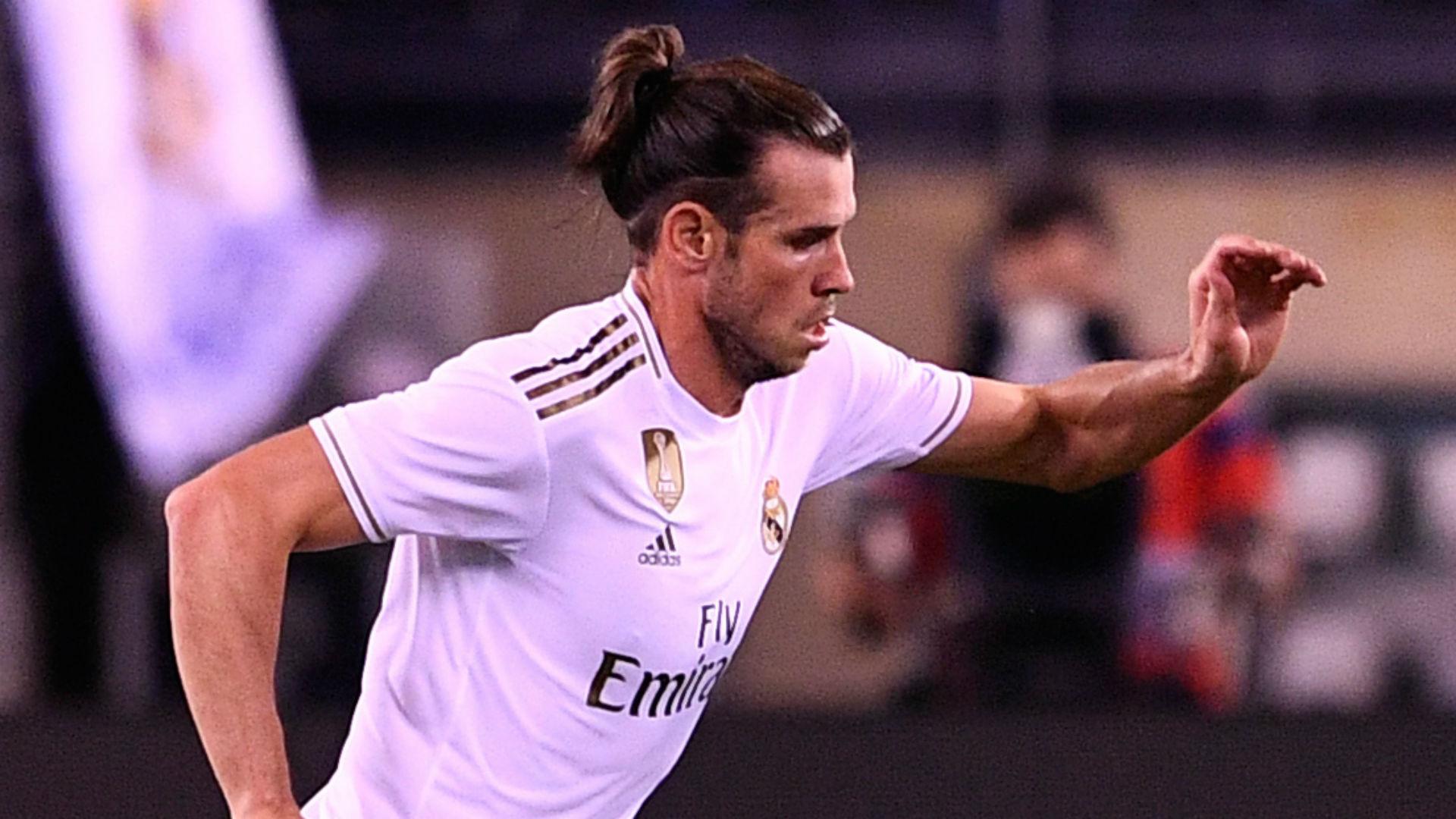 """Real Madrid, Zidane : """"Bale joue au golf ? J'espère qu'il s'entraîne dur"""""""
