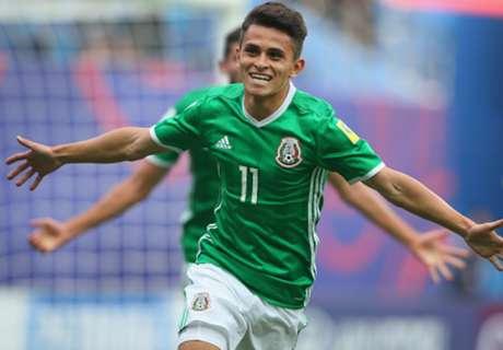 Apuesta Bet365 del México-Alemania en Mundial Sub-20