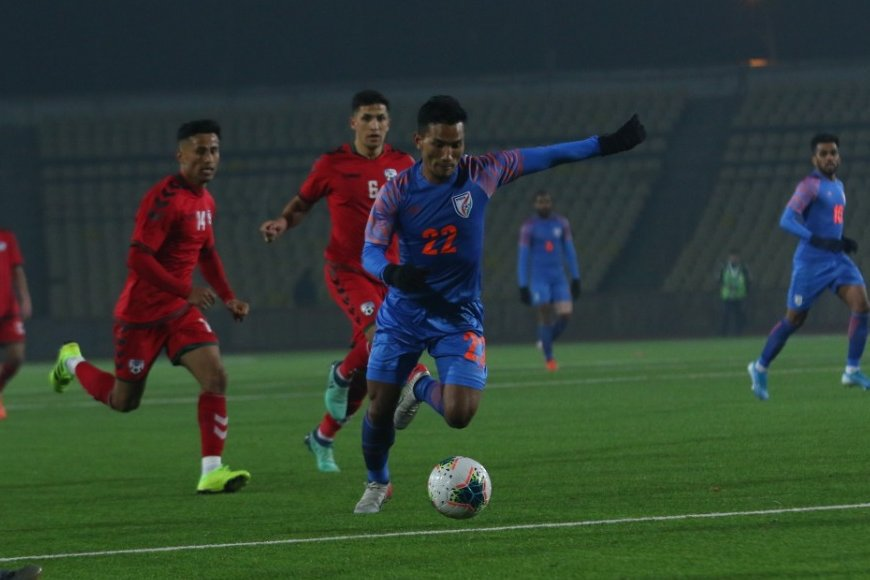 Renedy Singh: You expect Sunil Chhetri to score but he is not God
