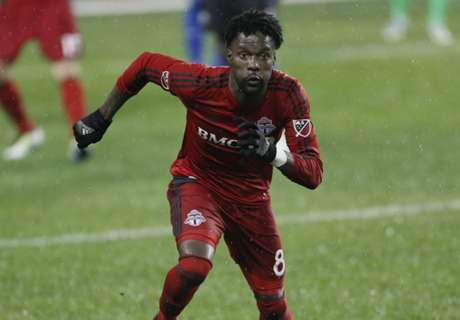 Toronto FC's depth shines brightly