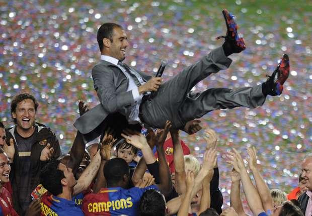 أيالا: جوارديولا دمَّر كرة القدم مع برشلونة! -