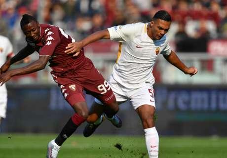Roma wint in Turijn, Milan scoort weer niet