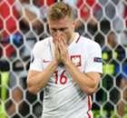 Tanpa Lewandowski, Polandia Tertahan