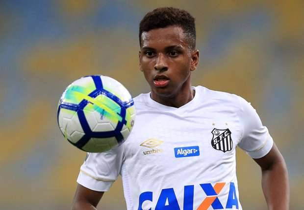 Pedro, Rodrygo and five revelations of Brasileirao 2018