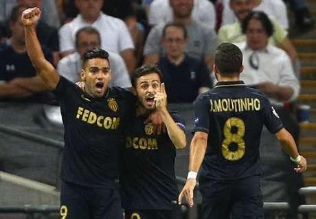 Zündet Monaco auch gegen City ein Offensivfeuerwerk?