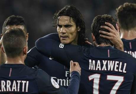 Wetten: Angers vs. PSG