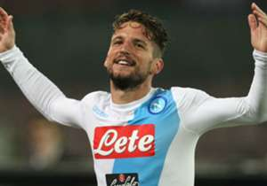 19) DRIES MERTENS - 49 reti