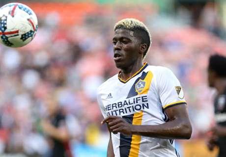 Wetten: MLS-Kombi