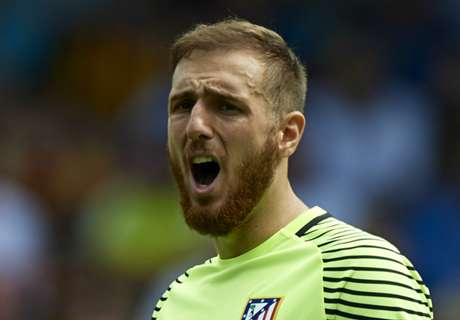Man City to bid for Oblak