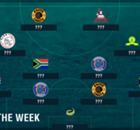 GALLERY: SA Team & Player of the Week