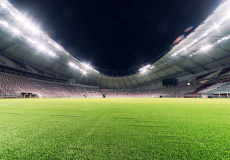 2022 World Cup venue ready for inauguration