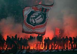 Milan hat im Sommer ordentlich auf dem Transfermarkt zugeschlagen. Wie wird die Truppe bei FIFA 18 gewertet? Schaut Euch hier die Spielerratings an.