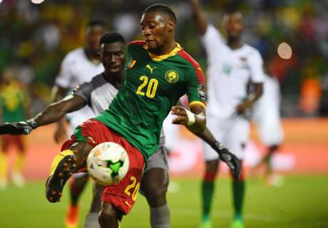 ICYMI AFCON Day 5