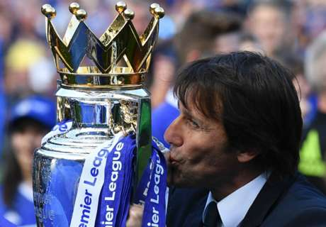 Chelsea paid £150m for PL title