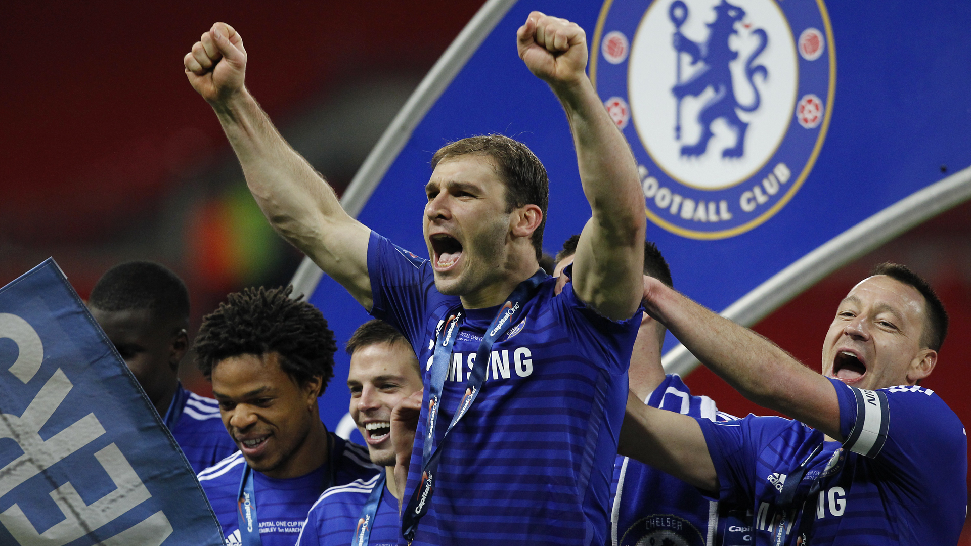 Chelsea news Branislav Ivanovic could start despite uncertain