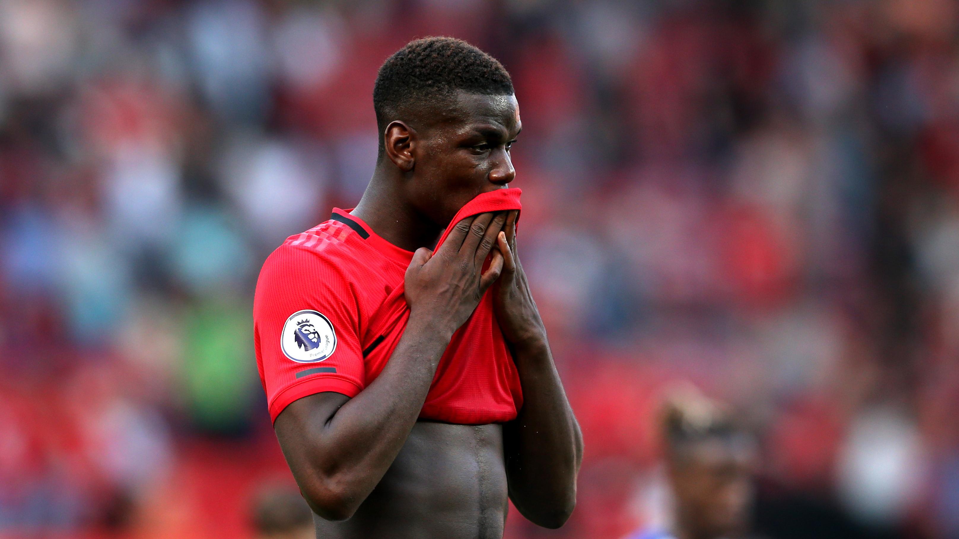 Mercato - Manchester United, Pogba au Real Madrid cet hiver ? La réponse sèche de Solskjaer !