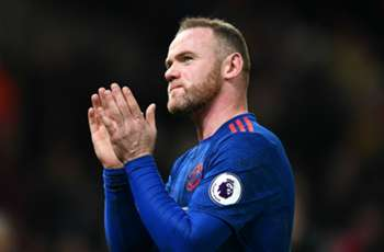 Rooney confirms he is staying at Manchester United despite China interest