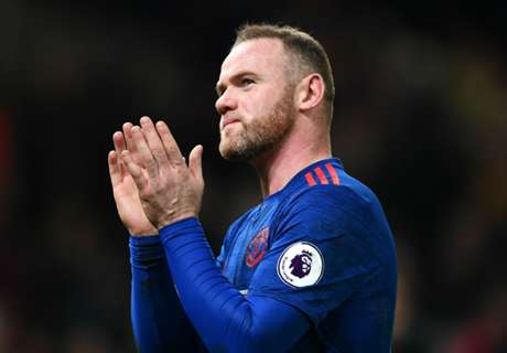 Mourinho unsure over Rooney future