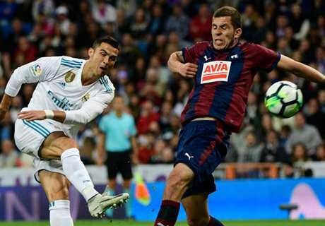 El Barcelona y el Madrid tiran de los autogoles rivales