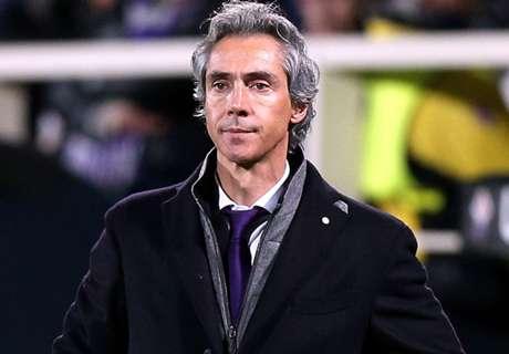 Sousa Bersikeras Takkan Lepas Jabatan Di Fiorentina