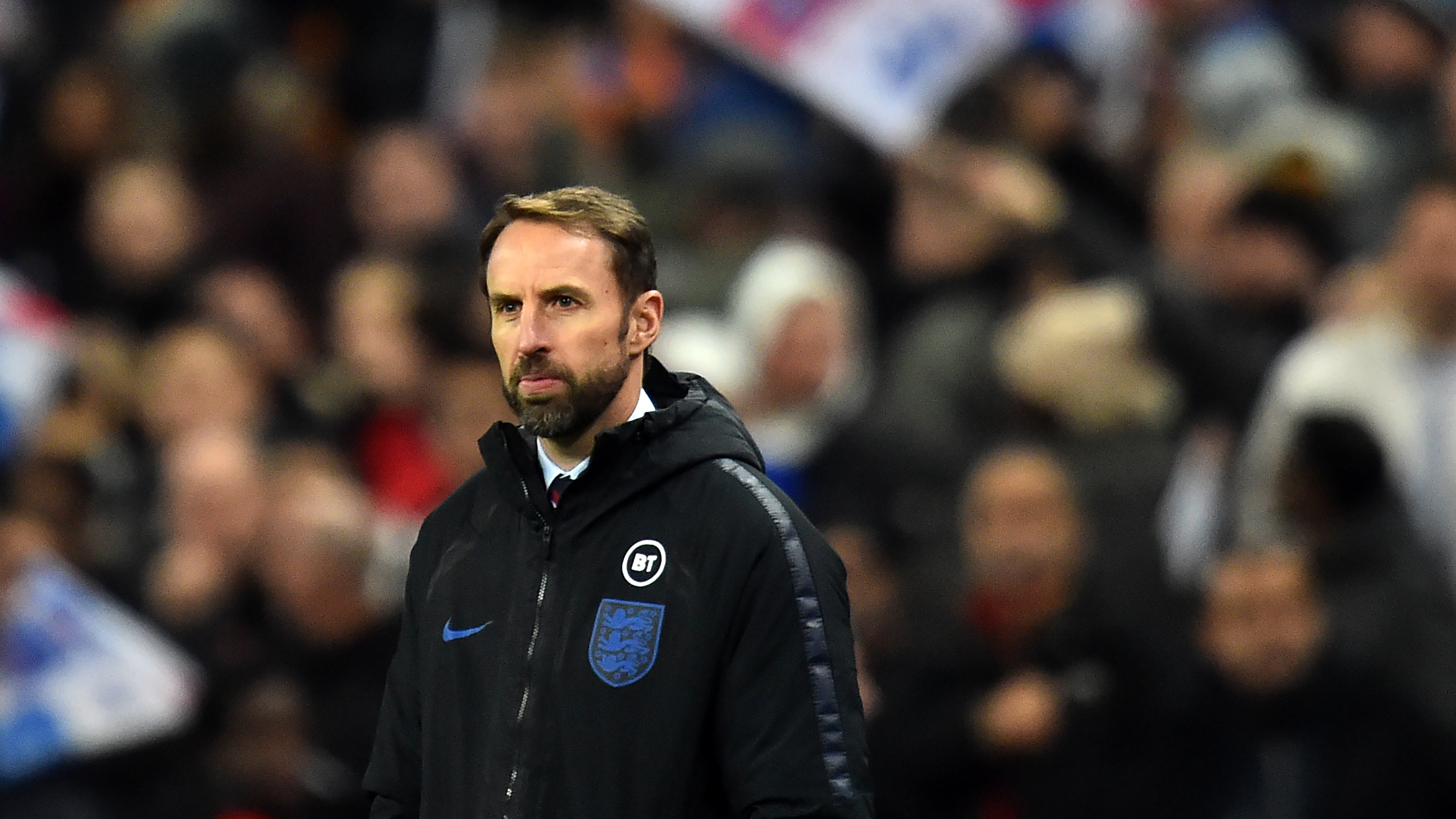 Southgate highlights England's defensive fragility after Montenegro win
