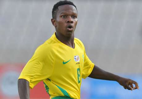 Guinea beat Amajita to bronze