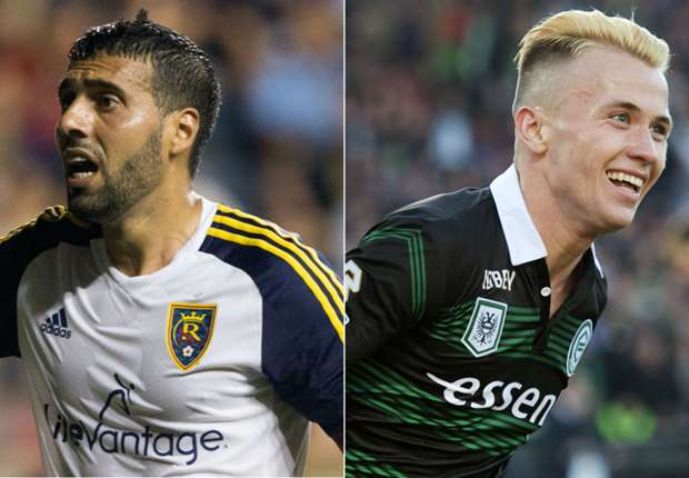 From Morales to Rusnak: Real Salt Lake aims for seamless