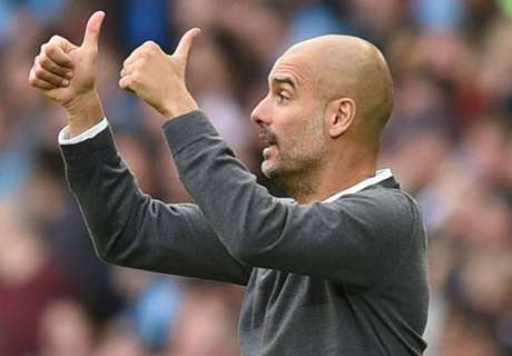 Pep: Invicible talk 'ridiculous'