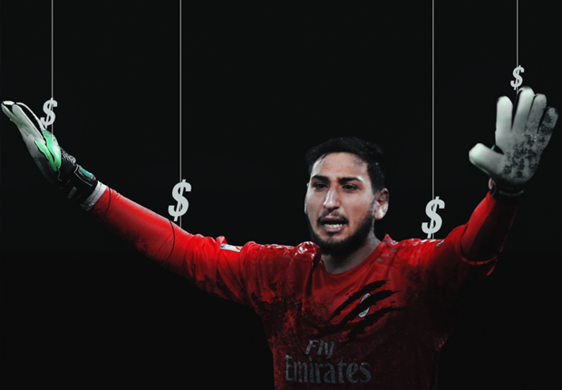 Don't blame Raiola for Donnarumma's shock AC Milan exit
