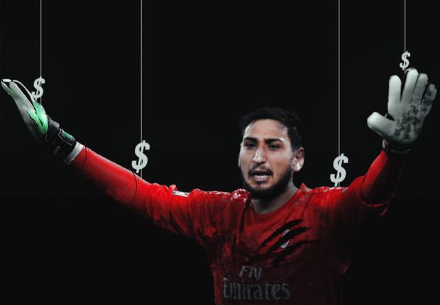 Don't blame Raiola for Donnarumma's shock AC Milan exit