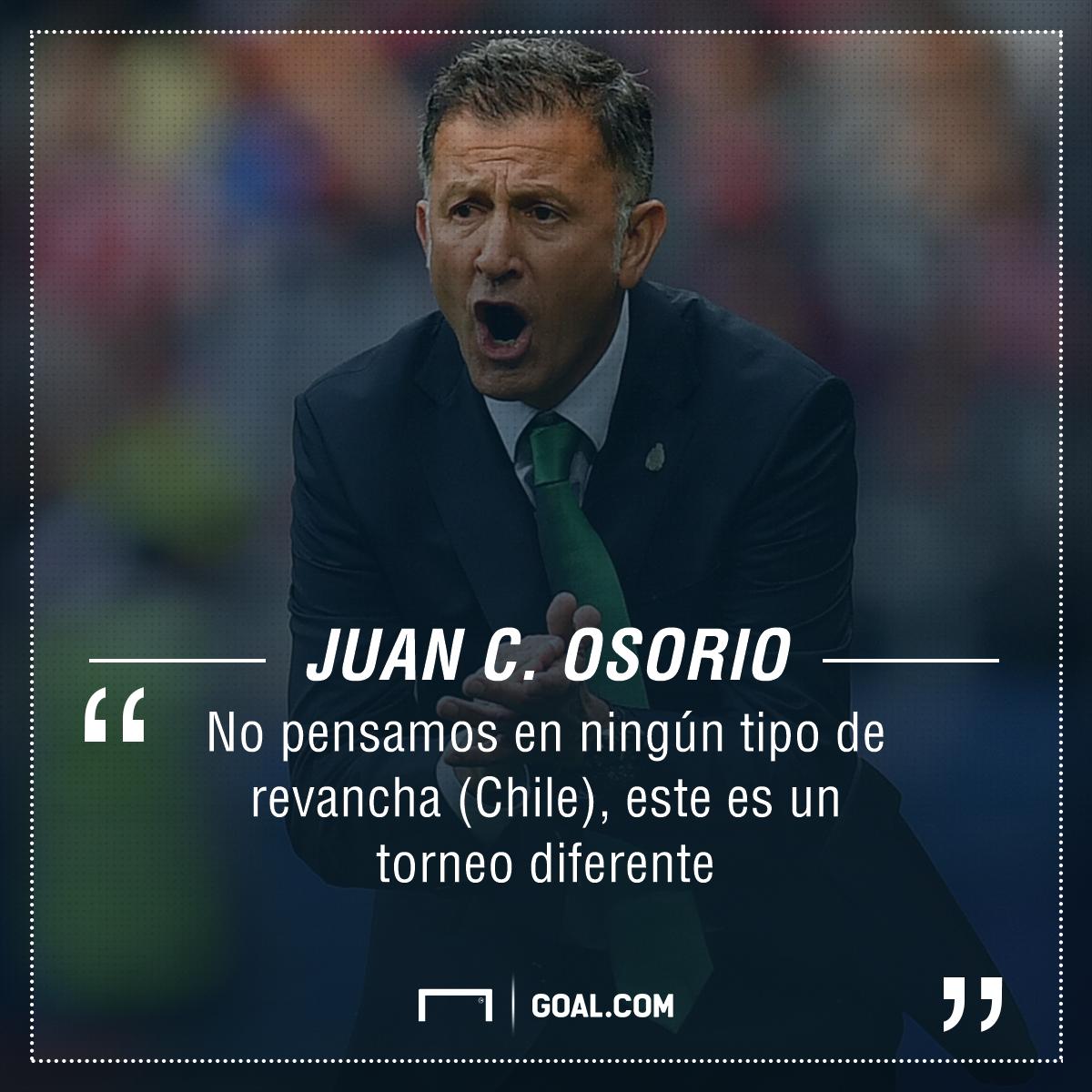 México se enfrentará contra Alemania en las semifinales
