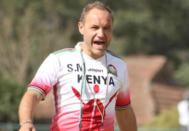 2019 AFCON qualifier: Frustrated Migne calls for better Stars' treatment ahead of Ghana clash