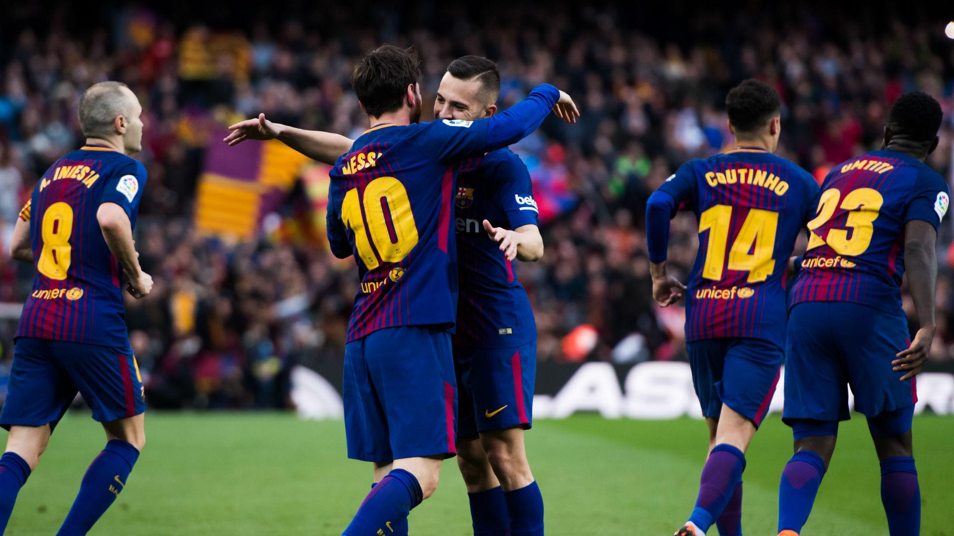 Malaga Vs Barcelona Tv Channel Live Stream Squad News Preview