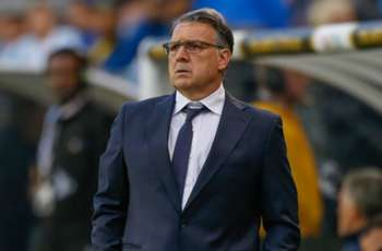 Leaving a legacy: Ex-Barca manager Martino puts his stamp on Atlanta United's ambitions