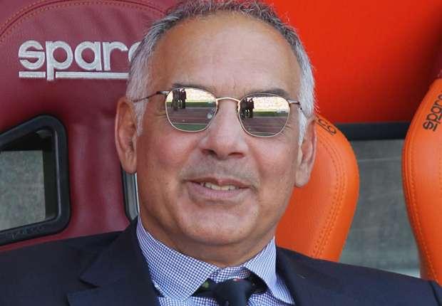 Roma Owner Pallotta Fires Back