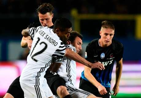 Serie A: Juve lässt Punkte liegen