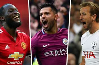 Premier League top scorers 2017-18: Salah takes top spot
